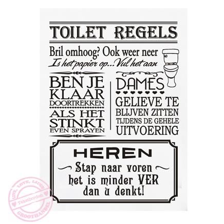 Toiletspreuken Toiletspreuken  Twitter